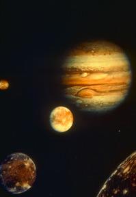 惑星イメージ
